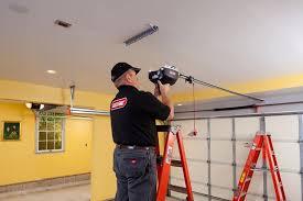 Garage Door Openers Repair San Antonio